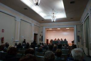 Asamblea salvemos Teruel - teruel Existe