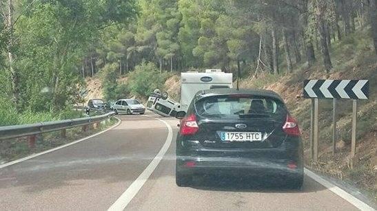 N 330 Teruel -Cuenca. A40