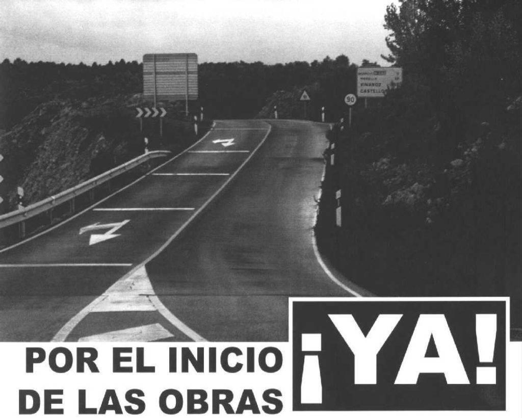 A68 YA Teruel Existe N -232
