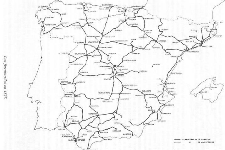 El Cerco del AVE. Teruel Existe