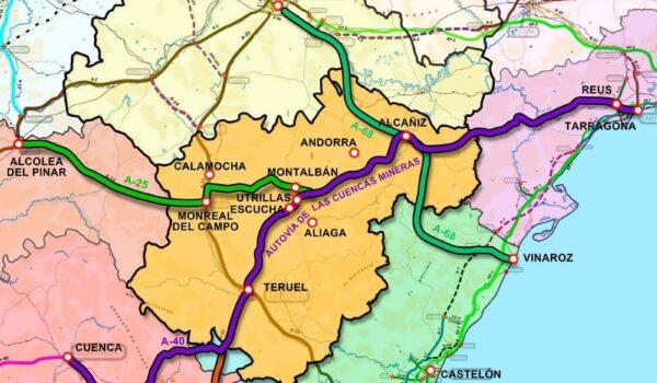 Plan Estratégico TERUEL. Por una provincia vertebrada y cohesionada