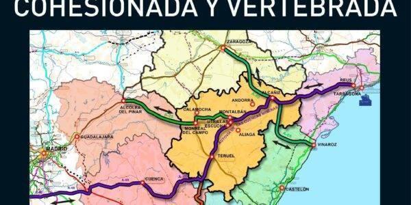 Presentación Plan Estratégico 2019-2030 en Teruel