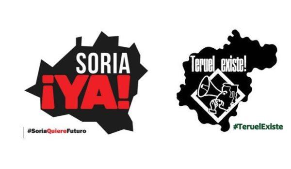 Que los deportes de Soria y Teruel estén también con la España Vaciada