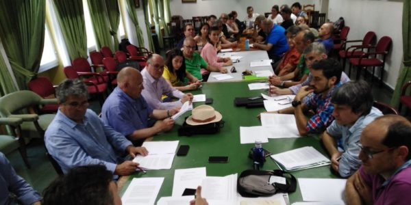 Nace la Coordinadora de la España Vaciada y se anuncian nuevas acciones