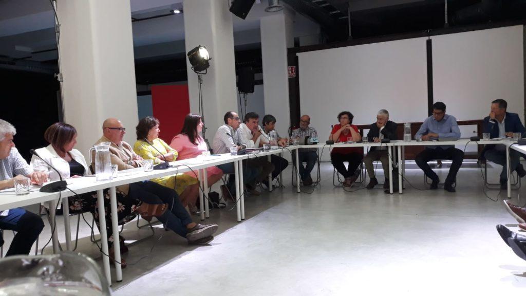 Intervención de Teruel Existe