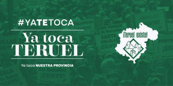 Ya Toca Teruel