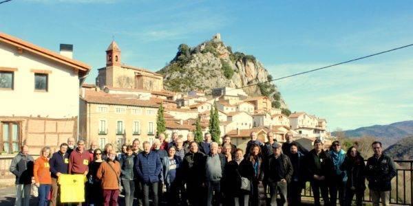 La España Vaciada se organiza para ser más efectiva y continuar exigiendo un Pacto de Estado