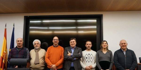 ACUERDO DE INVESTIDURA PSOE-TERUEL EXISTE