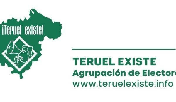 Teruel Existe solicita al Gobierno de Aragón participar en el programa aragonés de recuperación social y económica