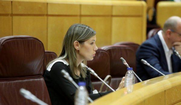 Teruel Existe solicita a la ministra de Hacienda una fiscalidad diferenciada para la repoblación y denuncia el dumping fiscal entre CCAA