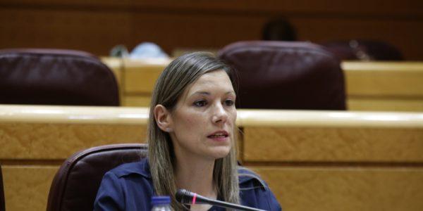 Teruel Existe pide al ministro de Agricultura que retomen la construcción de balsas del matarraña y fomente los regadíos en la provincia