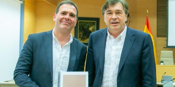 El Pacto por Teruel y un nuevo modelo de desarrollo que parte de la digitalización del medio rural protagonistas en la Comisión de la Reconstrucción