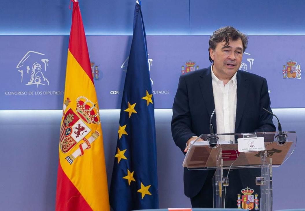 Rueda de prensa de Tomás Guitarte y Antón Larraz Guitarte-presen-Pacto-por-Teruel-7