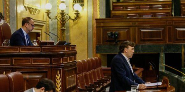 Teruel Existe propone al Gobierno crear un plan especial de recuperación de la España Vaciada