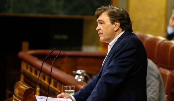 El Congreso votará la moción de TE: Plan de reequilibrio y repoblación y un Pacto de Estado