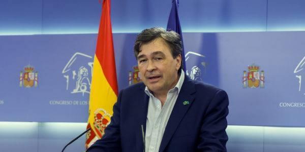 Aprobada por amplia mayoría absoluta la moción de Teruel Existe por un plan urgente y un pacto para la España Vaciada