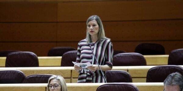 El ministro de Fomento se compromete a cumplir lo acordado con Teruel Existe sobre el corredor Cantábrico Mediterráneo