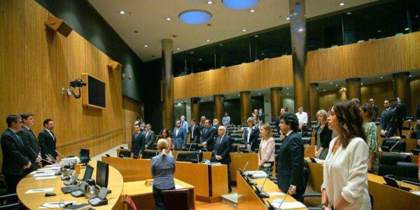 Las enmiendas de Teruel Existe sobre equilibrio territorial y despoblación cobran peso en la reconstrucción del país