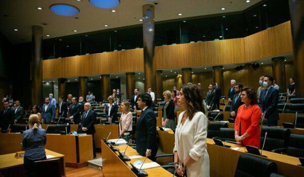 Teruel Existe presenta enmiendas a las ponencias de la Comisión para la Reconstrucción social y económica del país