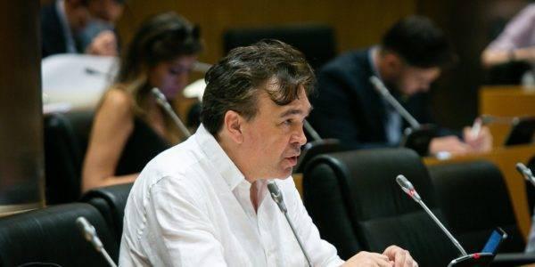Más de la mitad de las enmiendas de Teruel Existe aprobadas en la Comisión para la Reconstrucción social y económica del Congreso