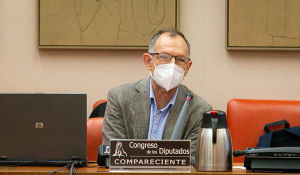 ECODES pide en el Congreso que en la Ley de Cambio Climático no haya territorios perdedores