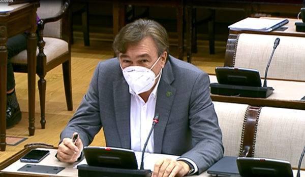 El Ministerio de Ciencia, Innovación y Tecnología confirma a Tomás Guitarte que se integra en el patronato del CEFCA