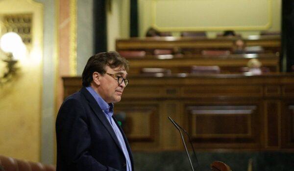 Teruel Existe propone en el congreso que se valore la creación de una ley de pandemias que permita afrontarlas