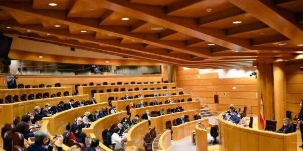 El Senado aprueba una declaración institucional a favor de la Sanidad en el medio rural impulsada por la España Vaciada