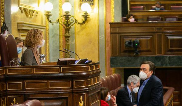Teruel Existe denuncia la histórica exclusión del Objetivo 1 de la UE y del Fondo de Compensación Interterritorial, y reclama incrementar el FITE