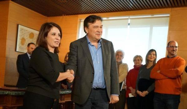 """El informe """"Cumpliendo"""" muestra los avances del Gobierno en 38 compromisos del Acuerdo con Teruel Existe"""