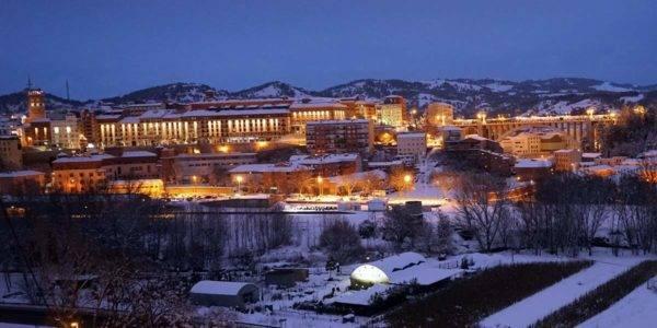 Teruel Existe pide al Gobierno que aplique un IVA reducido en la electricidad y el gas natural
