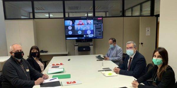 La España Vaciada y el Ministerio para el Reto Demográfico acuerdan celebrar reuniones cada trimestre