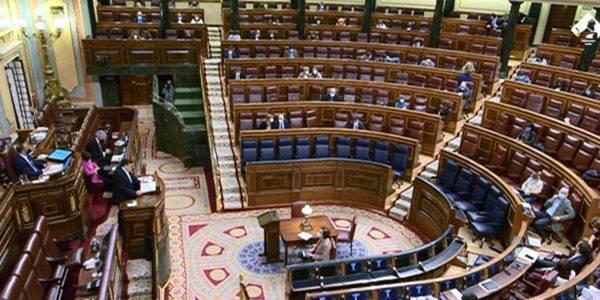 El Congreso aprueba por amplia mayoría la PNL de Teruel Existe, un Mecanismo de Garantía Rural