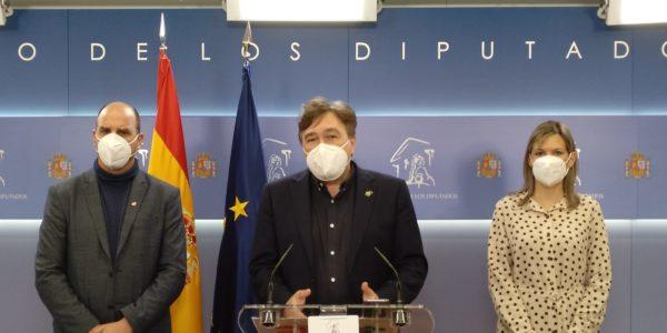 Seguimiento del Acuerdo de Investidura Teruel Existe-PSOE