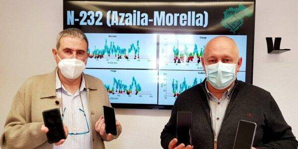 El Movimiento ciudadano Teruel Existe comienza un estudio sobre la cobertura y banda ancha de la provincia