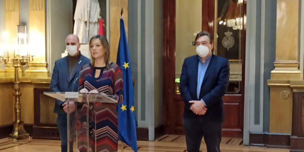 Teruel Existe propone en el Senado que el 31 de Marzo sea declarado «Día Europeo de la lucha contra la Despoblación