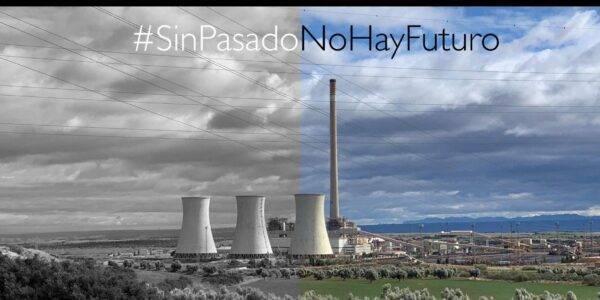 APUDEPA y Teruel Existe presentan recursos a la autorización del desmantelamiento de la central térmica de Andorra