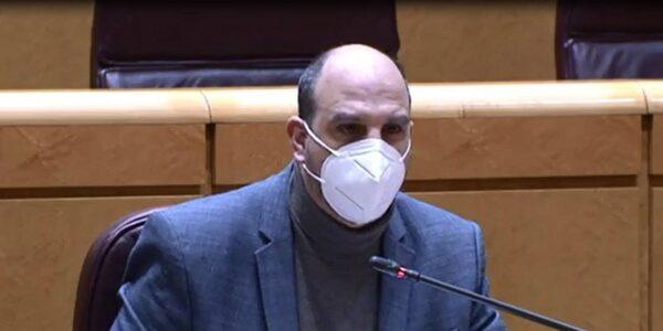 Debate sobre las renovables: Teruel Existe pide que no se permita la expropiación forzosa y se respete la biodiversidad
