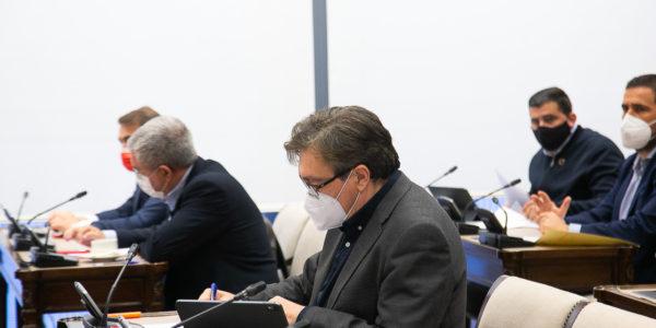 """Aprobada por unanimidad una Proposición No de Ley de Teruel Existe para legislar los """"Montes de socios"""""""