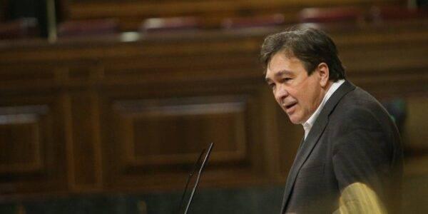 Guitarte insiste ante Sánchez que el Plan de Reconstrucción es la última oportunidad para la España Vaciada