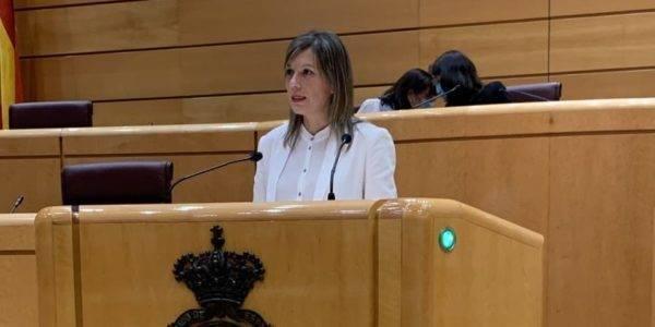 Teruel Existe denuncia la falta del 20% de empleados públicos y pide un complemento para los destinados en zonas despobladas