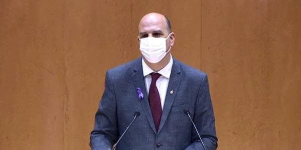 Teruel Existe consigue que el Senado apruebe compromisos para una Transición Justa y la conservación de la central de Andorra