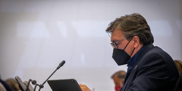 Teruel Existe avisa en el Congreso que no se ha realizado una evaluación ambiental estratégica del despliegue de renovables