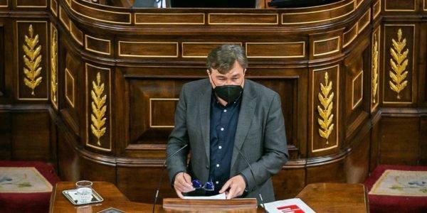 Teruel Existe pide adaptar las ayudas por la pandemia a empresas y autónomos para recuperar las más castigadas