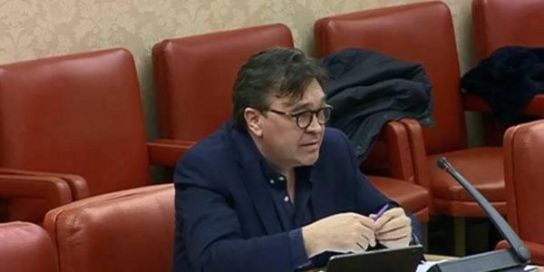 Teruel Existe apoya ante el Ministro Planas un modelo de agricultura familiar, social, sostenible y ligado al territorio