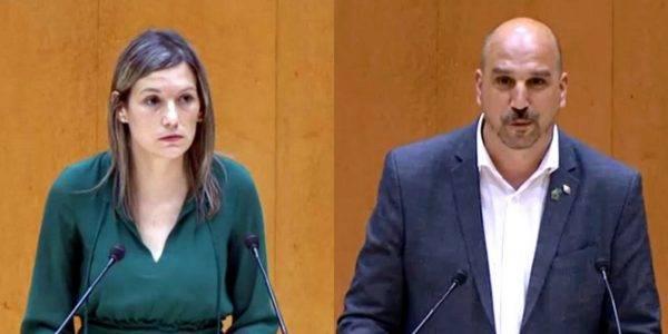 Aprobada la moción de Teruel Existe con medidas e incentivos para cubrir plantillas de empleados públicos en zonas despobladas