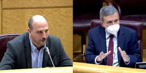 Secretario de Estado de Transportes: el Gobierno está cumpliendo el Acuerdo de Investidura con Teruel Existe y seguirá haciéndolo