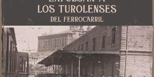 Hace 120 años llegó el tren a Teruel y seguimos luchando para no perderlo