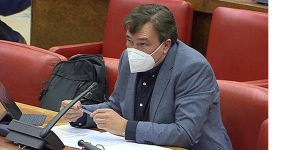 Teruel Existe plantea a Teresa Ribera que la factura de la luz solo será justa con cambios en la regulación del mercado eléctrico