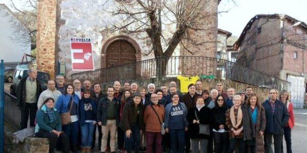 La España Vaciada celebra su III Asamblea en la Alcarria conquense, en Priego, este fin de semana